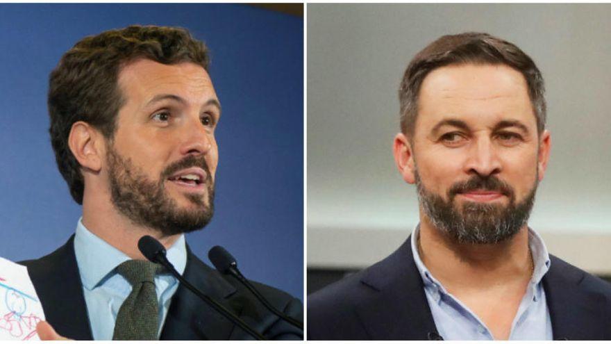 Encuesta: PP y VOX chafan con una abrumadora mayoría absoluta la remodelación ministerial de Sánchez