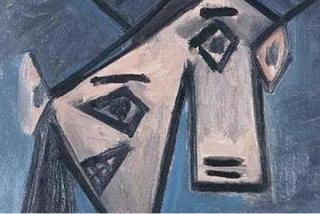 Las colosales burlas a la Policía griega por dejar caer el Picasso que recuperaron de un robo