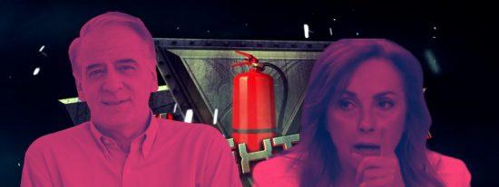 El Extintor 27/07/2021