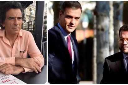 """Espada: """"La preocupación de España empezará cuando Moncloa y Generalitat ya no hablen de autodeterminación"""""""