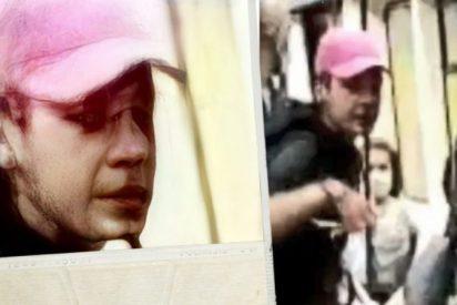 El colombiano de la agresión a un enfermero en el Metro de Madrid, a prisión y sin fianza
