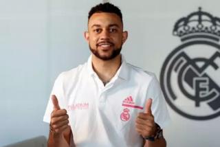 El Real Madrid anuncia su tercer fichaje veraniego: El base Nigel Williams-Goss