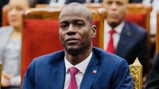 Asesinan a balazos al presidente de Haití