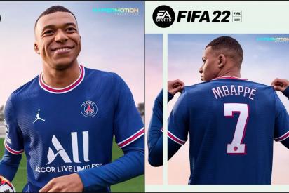 FIFA 22 se lanzará el 1 de octubre con la tecnología de aprendizaje automático HyperMotion