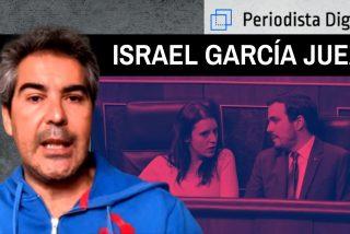 Israel García Juez