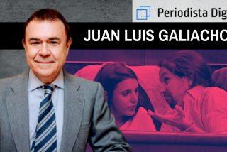 Juan Luis Galiacho