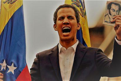 """Juan Guaidó: """"No están desapareciendo las violaciones a los DDHH, están desapareciendo los seres humanos"""""""
