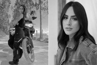 """La influencer publica su último post antes de morir en un accidente de moto: """"La vida es corta, seamos locos"""""""