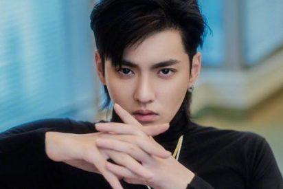 Kris Wu, el máximo ídolo chino de K-Pop, es acusado de violación