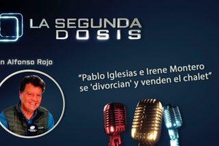 """Pablo Iglesias e Irene Montero se 'divorcian' y venden el chalet"""
