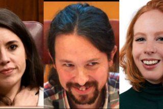 Los memes más cachondos sobre el 'divorcio' de Pablo Iglesias e Irene Montero