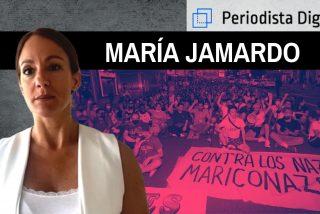María Jamardo