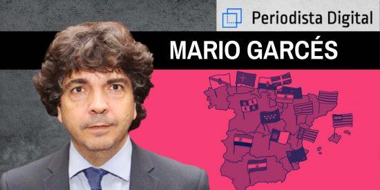 Mario Garcés