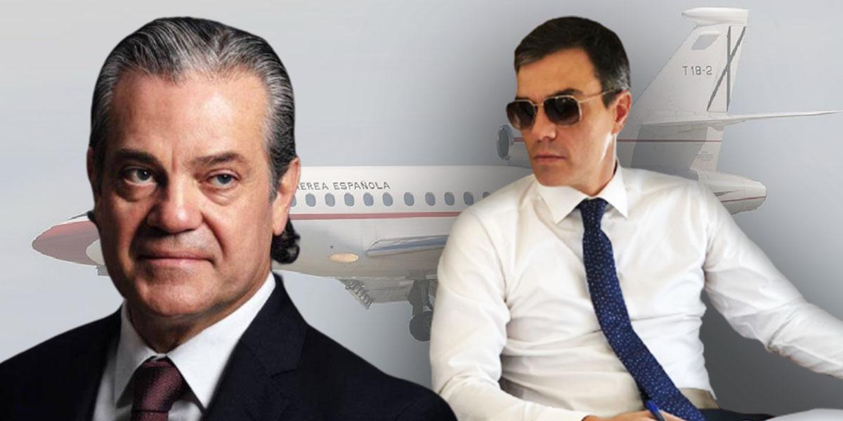 """Marcos de Quinto: """"A ver si Pedro Sánchez se autopatea el culo y convoca elecciones"""""""