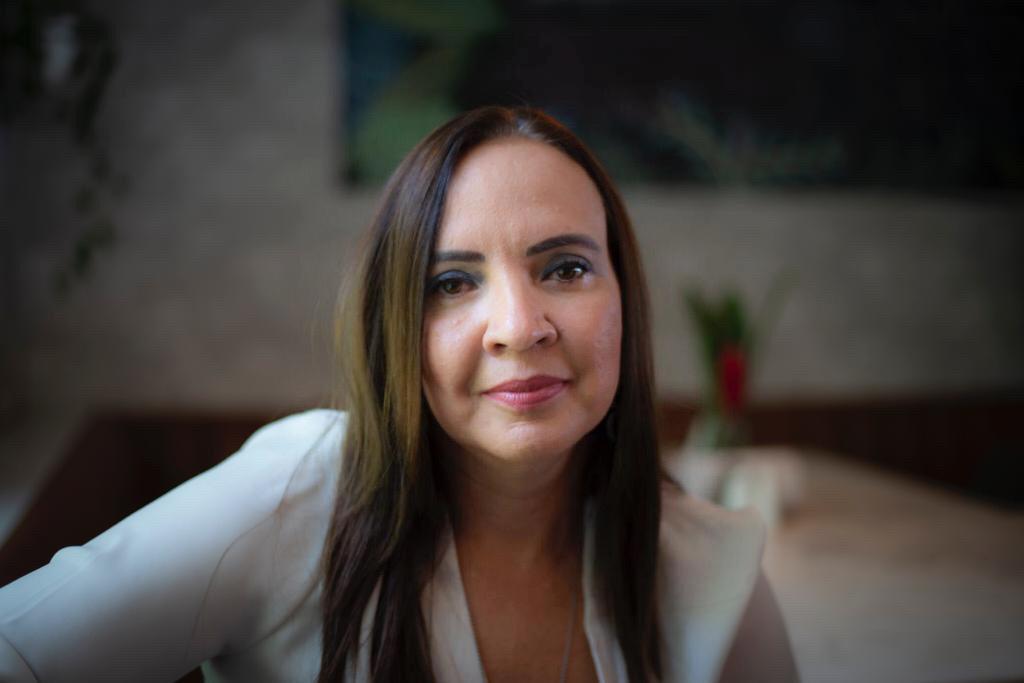 Una candidata presidencial huye de Nicaragua por el acoso y la persecución del régimen de Ortega