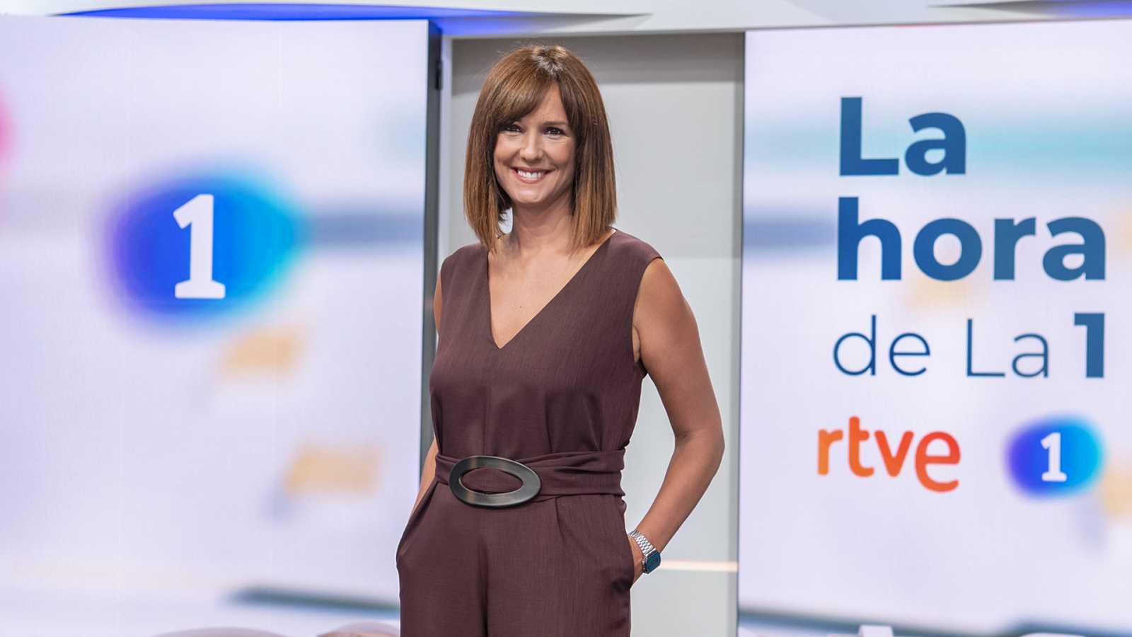 Mónica López se va vomitando bilis tras ser fulminada de TVE