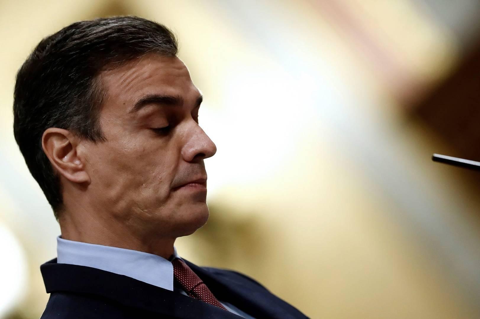 """Inda: """"El fallo del TC demuestra que aún hay jueces insobornables frente a este aspirante a tirano que es Sánchez"""""""