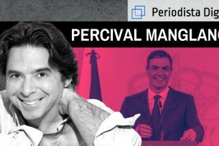 Percival Manglano