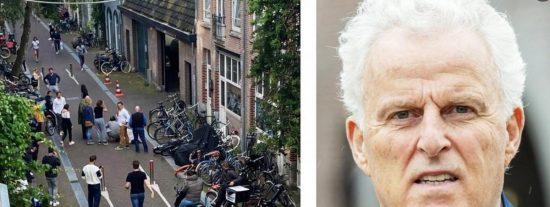 Ámsterdam: Disparan cinco veces a la cabeza de un famoso periodista que investiga el crimen organizado