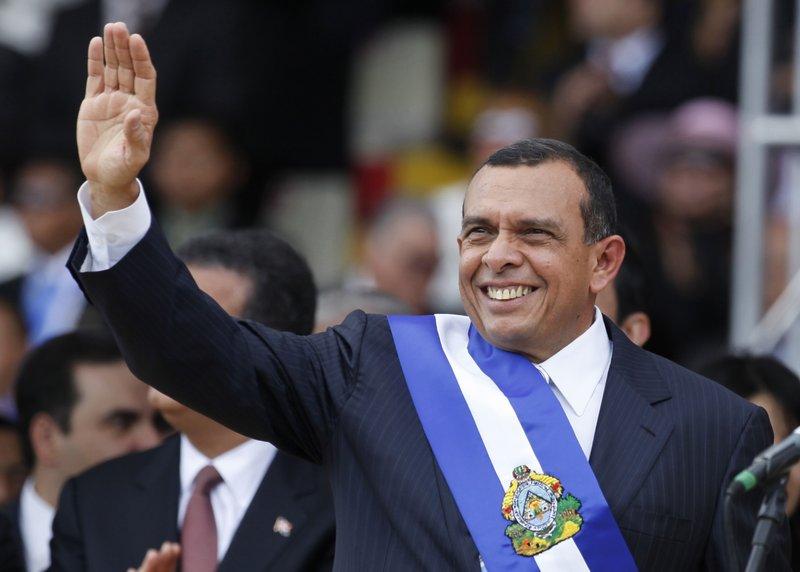 EEUU sanciona al expresidente de Honduras, Porfirio Lobo, por corrupción