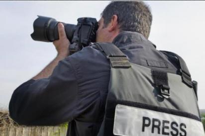 Anián Berto: 'La prensa libre en España requiere guerreros en trincheras'