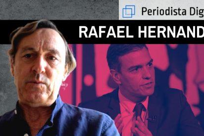 Rafael Hernando