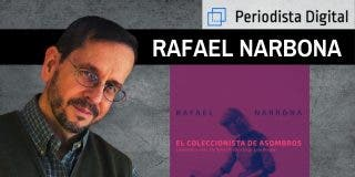 """Entrevista con Rafael Narbona: """"Una cosa es la Memoria Histórica y otra imponer la memoria selectiva"""""""