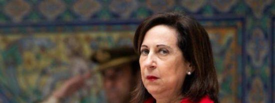 Denuncia: Hacienda envió a la Fiscalía a Margarita Robles por presunta evasión de 6 millones de euros