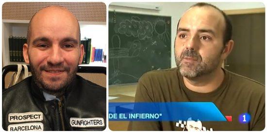 """El director progre Luis Endera insulta a un enfermo de ELA por seguir a VOX: """"¡Que te follen!"""""""