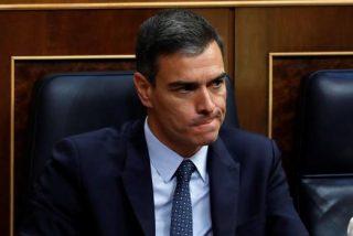 La sangría de Sánchez incluso con el cambio de Gobierno: pierde 19 escaños