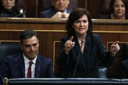 Sánchez convierte el Gobierno PSOE-Podemos en un cortijo de asesores y enchufados