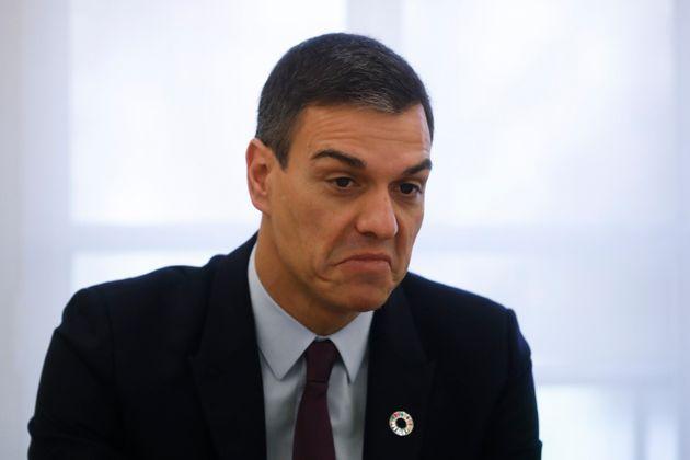 Pedro Sánchez 'decapita' a Carmen Calvo, José Luis Ábalos, Isabel Celaá e Iván Redondo