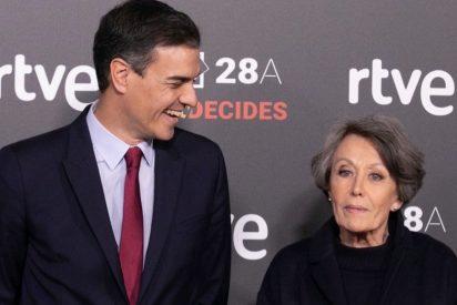 El Constitucional inflige un tardío correctivo a Sánchez al declarar nulo el nombramiento de Mateo al frente de RTVE