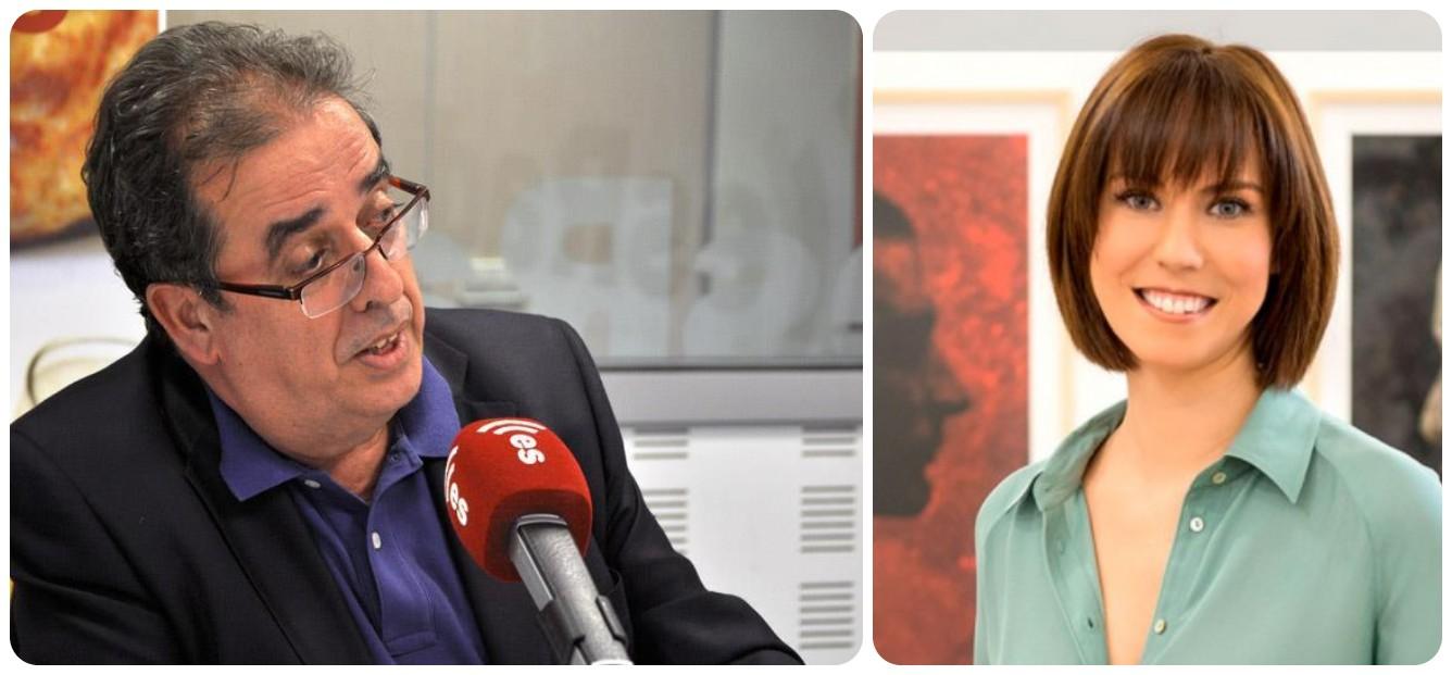 Santiago González desmonta una burda mentira de Diana Morant, la nueva titular de Ciencia