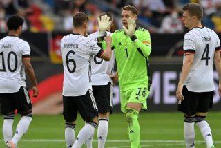 Este importante jugador anuncia su retirada de la selección alemana