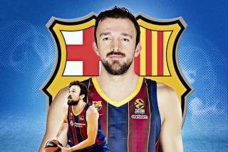 El Barça ficha al pívot Sertac Sanli hasta 2023