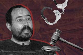 Marruecos condena a 5 años de prisión a un periodista por una violación homosexual