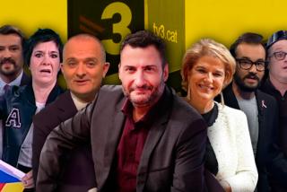 Más de concordia: TV3 anima a los catalanes a 'matar' guardias civiles y Marlaska y Sánchez callan