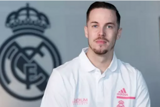 El Real Madrid se refuerza con el fichaje de Thomas Heurtel