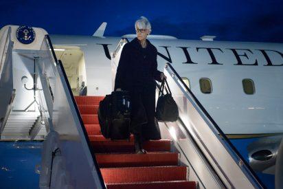 EEUU enviará a su subsecretaria de Estado a China durante el 25 y 26 de julio