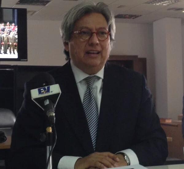 William Cárdenas: Crimen de exterminio en Venezuela