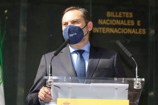 Airean la grave causa del cese de Ábalos: su 'pelotazo' de 53 millones de euros con las mascarillas