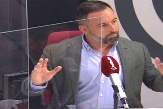 """Abascal pide a los españoles que """"den el paso"""" y financien una televisión """"que plante cara"""" a laSexta y TVE"""