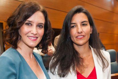 Madrid, 'a prueba de balas': Ayuso y Monasterio avanzan juntas pese al conflicto en Ceuta
