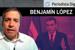 Benjamín López