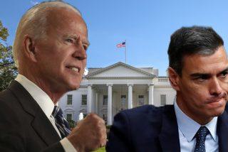 Pedro Sánchez, 'persona non grata' en la Casa Blanca: Joe Biden no verá al socialista durante su gira en EEUU