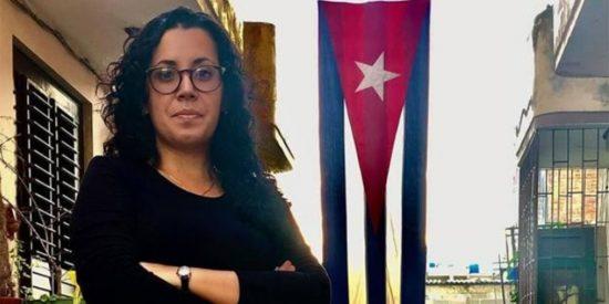 ¿Dónde están Pedro Sánchez o Irene Montero para protestar por la detención de la corresponsal de ABC en Cuba?