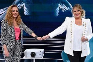 Un letal informe arruina la carrera de Carlota Corredera y justificaría su despido inmediato de Telecinco