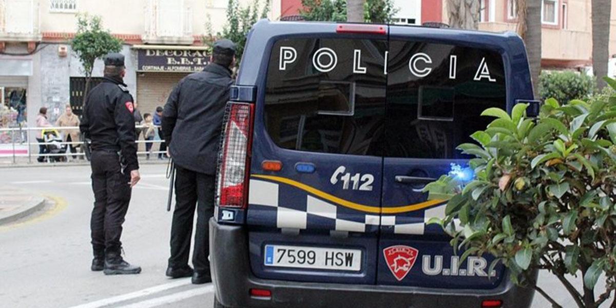 Un grupo de inmigrantes ilegales apuñala a un menor en Ceuta mientras los medios silencian la condición de los agresores