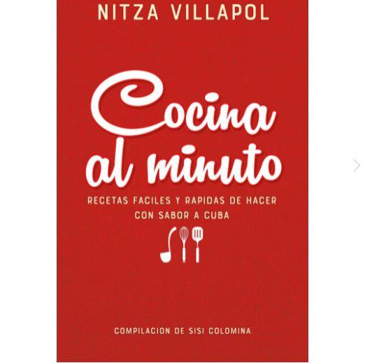 Cocina al minuto de Nitza Villapol,